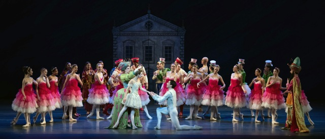 "ABT - ""The Nutcracker"""